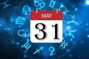 राशिफल 31 मई: समय सुखद रहेगा, लाभ ही लाभ मिलेगा