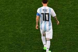क्रोएशिया ने किया अर्जेंटीना को तबाह, 3-0 से दी करारी शिकस्त
