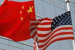 अमेरिका-चीन ट्रेड वार पर पीछे हटने को तैयार नहीं