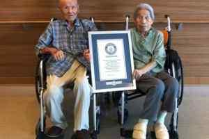 ये हैं दुनिया के सबसे लंबी उम्र के जीवित दंपती