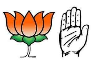 बीजेपी-कांग्रेस में होगी कांटे की टक्कर, 2019 में बन सकती है यूपीए सरकार!