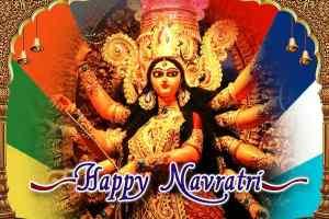Whatsapp Status पर  लगा सकते है टॉप नवरात्रि शुभकामना संदेश