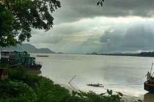 चीन ने जारी किया अलर्ट, दी भीषण बाढ़ की चेतावनीwarns the severe flood warnings