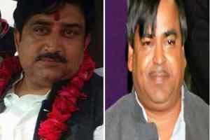 अखिलेश सरकार में मंत्री रहे गायत्री व एमएलसी रमेश के घर समेत 22 स्थानों पर CBI का छापा