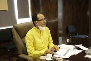 CM Shivraj Singh Chouhan : MP में किसानों से 23 लाख मीट्रिक टन गेहूं की रिकॉर्ड खरीदी