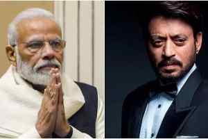 सिनेमा और रंगमंच की दुनिया के लिए अपूर्णीय क्षति : प्रधानमंत्री मोदी