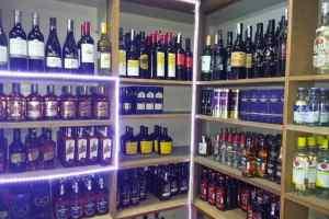 लॉकडाउन में खुलेगी शराब की दुकानें, आदेश जारी