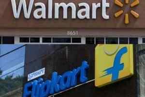 वालमार्ट-फ्लिपकार्ट सौदे से मिलेगा डेढ़ से दो अरब डॉलर