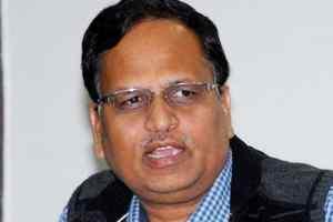 UP में आयुष्मान भारत योजना लागू, तो दिल्ली क्यों भेजे जाते हैं मरीज : स्वास्थ्य मंत्री