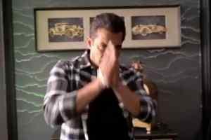 Salman Khan : इंस्टाग्राम पर 30 मिलियन फॉलोअर्स, फैन्स को कहा - शुक्रिया