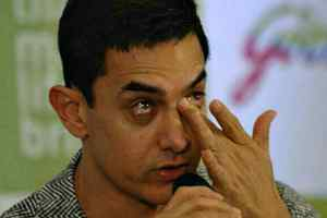 अभिनेता आमिर खान और सरकार को छत्तीसगढ़ हाई कोर्ट का नोटिस