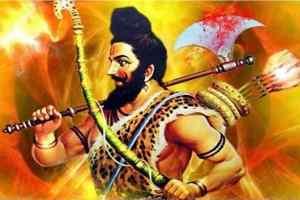 Parashurama Jayanti : परशुराम: एक न्यायपूर्त योद्धा
