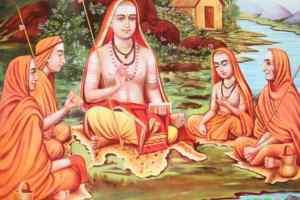 शंकर की सर्वकालिक प्रासंगिकता : नितेश भार्गव