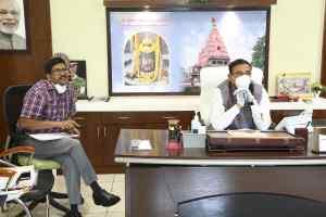 Bhopal Indore Metro Rail : अगस्त-2023 से पहले शुरू करने का लक्ष्य तय
