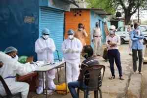 आज भोपाल में 150 कोरोना संक्रमित मिले, एक डॉक्टर भी शामिल