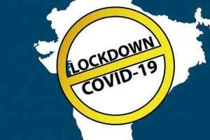 कोरोना अलर्ट : लॉकडाउन नहीं किया जाएगा, लेकिनकोरोना संबंधीसावधानियाँ बरते